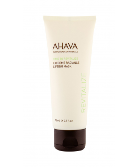 Ahava Extreme Time To Revitalize Maseczka do Twarzy 75 ml