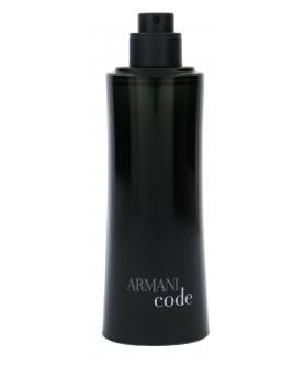 Giorgio Armani Armani Code Pour Homme Woda Toaletowa 75 ml Tester