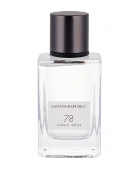 Woda perfumowana Banana Republic 78 Vintage Green 75 ml
