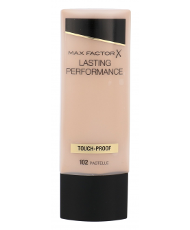 Max Factor Lasting Performance Odcień 102 Pastelle 35 ml