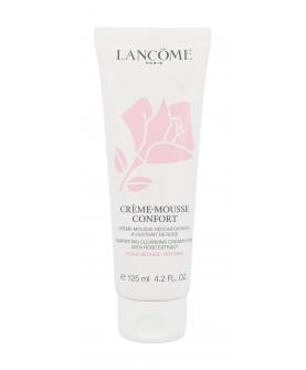 Lancôme Creme-Mousse Confort Pianka Oczyszczająca 125 ml