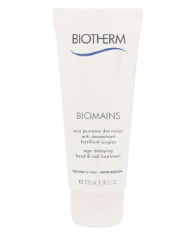 Biotherm Biomains Krem Do Rąk 100 ml