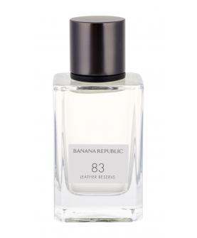 Banana Republic 83 Leather Reserve Woda Perfumowana 75 ml