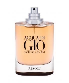 Giorgio Armani Acqua di Gio Absolu Woda Perfumowana 75 ml Tester