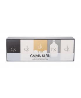 Calvin Klein Travel Collection Woda Toaletowa 5x10 ml Zestaw