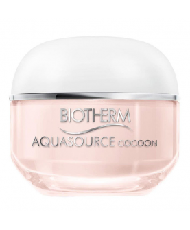 Biotherm Aquasource Cocoon Żel Do Twarzy Tester 50 ml