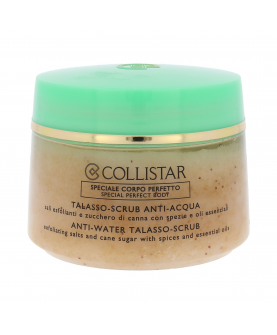 Collistar Special Perfect Body Anti Water Talasso Scrub 700 ml