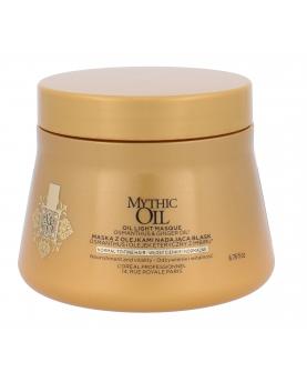 L´Oréal Professionnel Mythic Oil Maska Do Włosów 200 ml