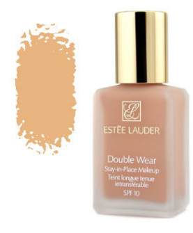 Estée Lauder Double Wear Stay In Place Podkład 4c2 Auburn 30 ml