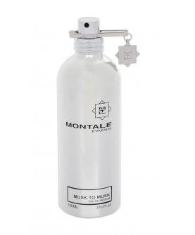 Montale Paris Musk To Musk Unisex Woda Perfumowana 100 ml
