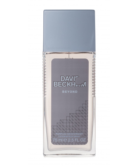 David Beckham Beyond Dezodorant 75 ml