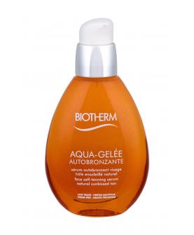 Biotherm Autobronzant Aqua-Gelée Samoopalacz 50 ml