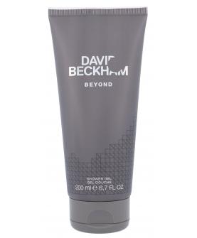 David Beckham Beyond Żel Pod Prysznic 200 ml