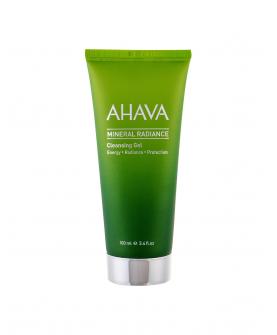 Ahava Mineral Radiance Cleansing Gel Żel Oczyszczający 100 ml