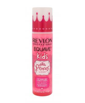 Revlon Professional Equave Kids Princess Look Odżywka do Włosów dla Dzieci 200 ml