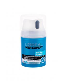 L´Oréal Paris Men Expert Hydra Power Żel Do Twarzy 50 ml