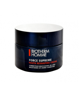 Biotherm Homme Force Supreme Youth Reshaping Krem Do Twarzy Tester 50 ml