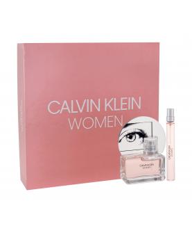 Calvin Klein Calvin Klein Women EDP 50 ml + Edp 10 ml