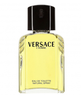 Versace L'Homme Woda Toaletowa 100 ml
