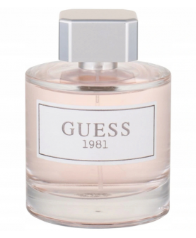 GUESS Guess 1981 Woda toaletowa 100 ml