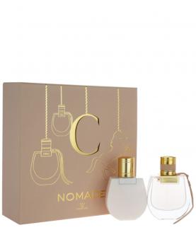 Chloe Nomade Woda Perfumowana 50 ml + Mleczko do Ciała 100 ml
