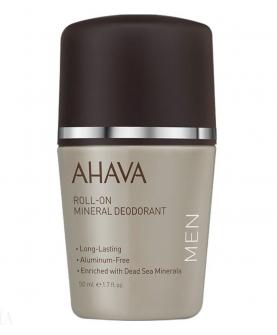 Ahava Roll - On Mineral Deodorant Men Dezodorant w Kulce 50 ml