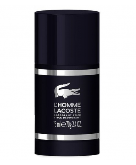 Lacoste L'Homme Lacoste Dezodorant Sztyft 75 ml