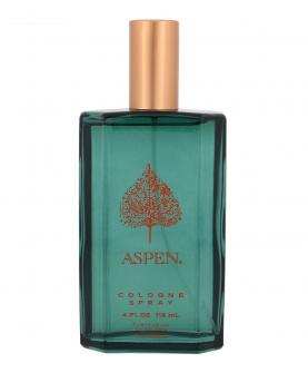Aspen Aspen Woda Kolońska 118 ml