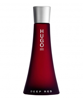 Hugo Boss Deep Red Woda Perfumowana 90 ml