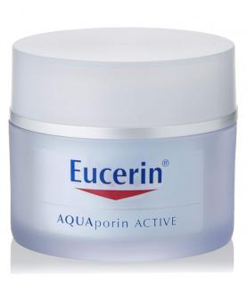 Eucerin Aquaporin Active Cream Krem do Twarzy 50 ml