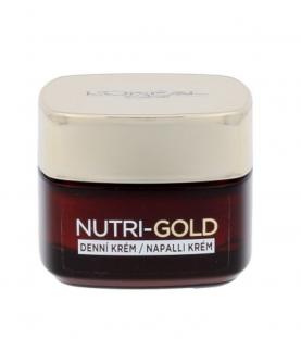 L'Oreal Paris Nutri-Gold Cream Krem na Dzień 50 ml