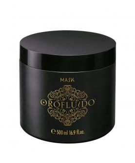 Orofluido Beauty Elixir Maska do Włosów 500 ml
