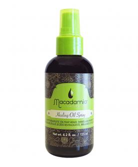 Macadamia Professional Healing Oil Spray Olejek do Włosów 125 ml