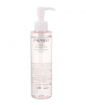 Shiseido Refreshing Cleansing Water Odświeżająca Woda do Demakijażu 180 ml