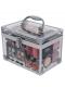 Zmile Cosmetics Transparent Zestaw Kosmetyków do Makijażu 76,6 g