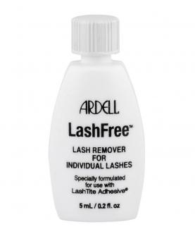 Ardell LashFree Lash Remover For Individual Lashes Płyn do Usuwania Sztucznych Rzęs 5 ml