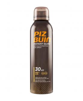 Piz Buin Instant Glow Spray SPF 30 Preparat do Opalania 150 ml