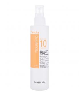 Fanola Nourishing Nutri One 10 Actions Maska do Włosów 200 ml