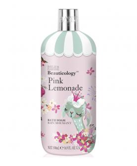 Baylis & Harding Beauticology Pink Lemonade Pianka do Kąpieli 500 ml