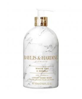 Baylis & Harding Elements White Tea & Neroli Mydło w Płynie 500 ml