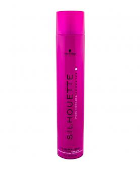 Schwarzkopf Silhouette Color Brilliance Lakier do Włosów 750 ml