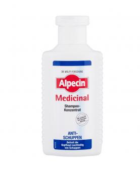 Alpecin Medicinal Shampoo Concentrate Anti-Dandruff Szampon do Włosów 200 ml