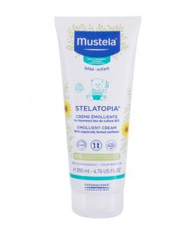 Mustela Bebe Stelatopia Emollient Cream Krem na Dzień 200 ml