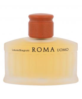 Laura Biagiotti Roma Uomo Woda Toaletowa 125 ml