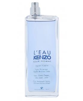 KENZO L´Eau Kenzo Pour Homme Woda toaletowa 100 ml Tester
