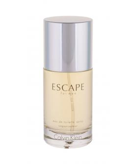 Calvin Klein Escape For Men Woda toaletowa 50 ml