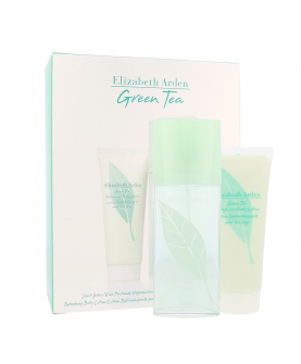 Elizabeth Arden Green Tea EDP 100 ml + 100ml Balsam