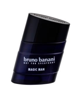 Bruno Banani Magic Man Woda toaletowa Woda toaletowa 30 ml
