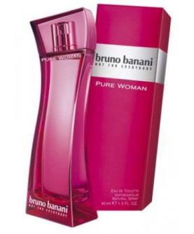 Bruno Banani Pure Woman Woda toaletowa 20 ml