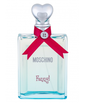 Moschino Funny! Woda toaletowa 100 ml